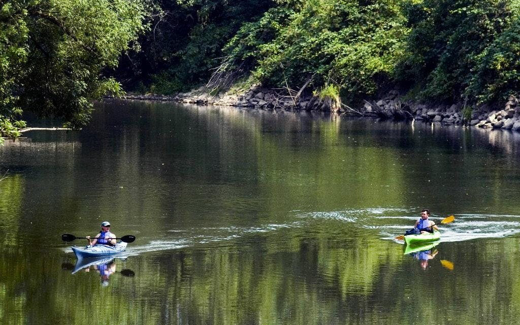 29th Annual Tualatin River Discovery Day