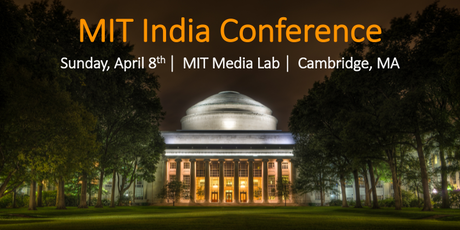 MIT India Conference 2018 tickets