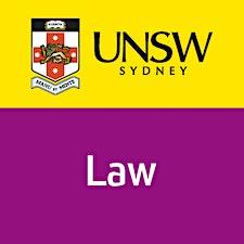 UNSW Law logo