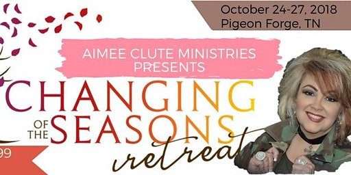 Changing of The Seasons Conference