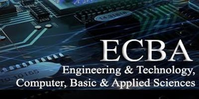 """Barcelona 16th International Conference on """"Engineering & Technology, Computer, Basic & Applied Sciences"""" (ECBA- 2018) December 15-16, 2018 Barcelona, Spain"""