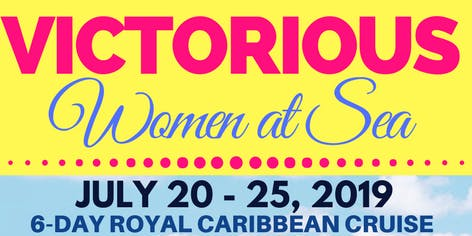 VICTORIOUS Women at Sea Cruise
