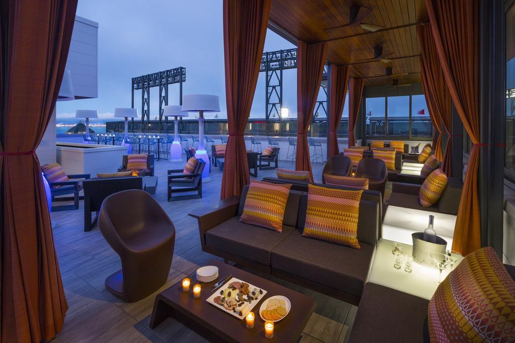 VIEWS: Rooftop Day Fade at Hotel VIA