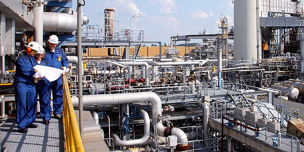 Topsoe Academy™ Hydroprocessing Course: Optim