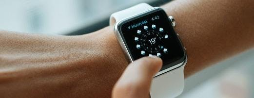 Develop a Successful Wearable Startup Company