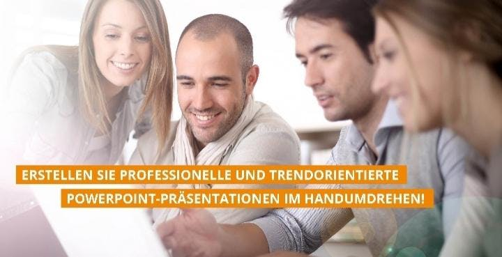 Paket Best of PowerPoint Excellence + Modul I + Modul II 05.-07.11.2018