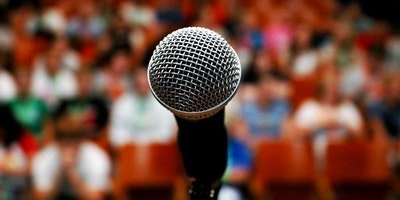 L'arte di comunicare in pubblico - corso base