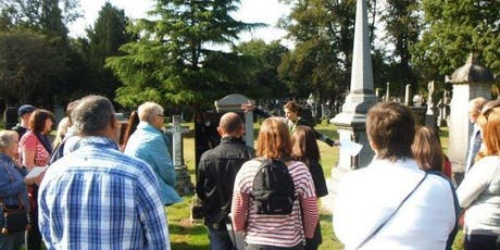 Southern Cemetery - Guided Tour tickets