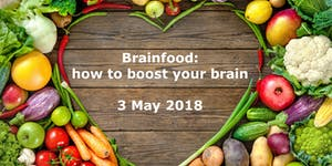 Brainfood - how to boost your brain