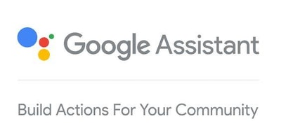 Actions on Google Lab: Build Actions for your Community