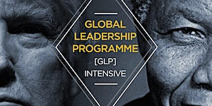 GLOBAL LEADERSHIP PROGRAMME [GLP] INTENSIVE [Adair ACL...