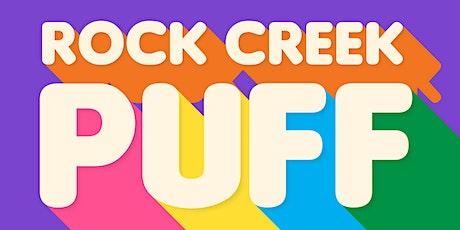 Rock Creek Puff tickets