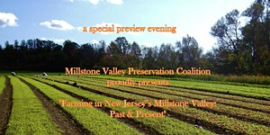 """""""Farming in New Jersey's Millstone Valley: Past &..."""
