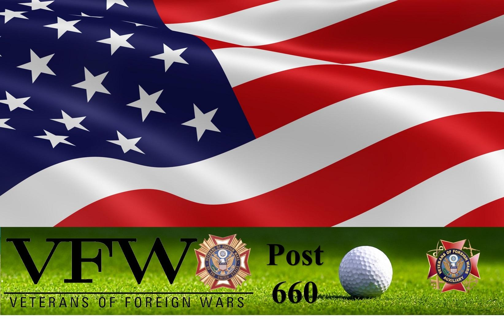 1st Annual VFW Post 660 Charity Golf Tourname
