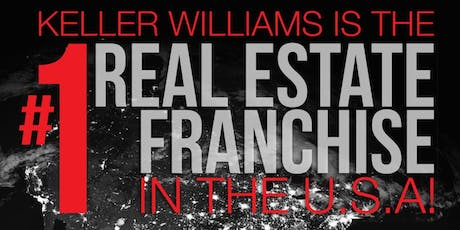 KELLER WILLIAMS REALTY CAREER NIGHT- BRENTWOOD tickets