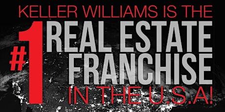 KELLER WILLIAMS REALTY CAREER NIGHT- BRENTWOOD tickets
