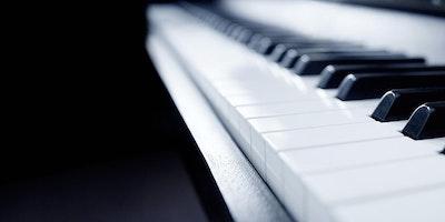 PAOLO MANFREDI piano recital