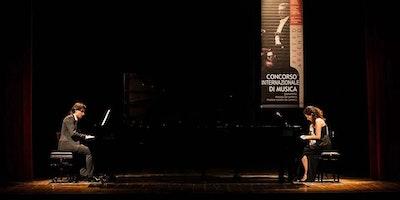 SPINA & BENIGNETTI two-piano duo
