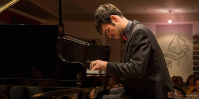 RICCARDO CARUSO piano recital