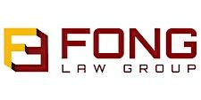 Fong Law Group logo