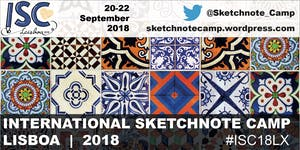 International Sketchnote Camp 2018