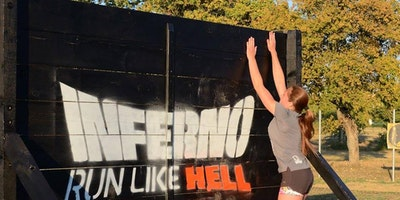 Inferno Training Camp (31 Marzo 10.00)