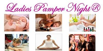 Ladies Pamper Night® - Sioux City, Iowa