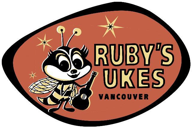 Ruby's Ukes Master Series Workshop |  Eduardo