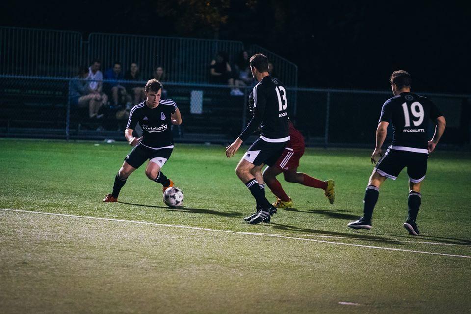 Tournoi de pré-saison MTL CITY FC