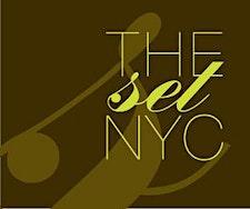 The Set NYC  logo