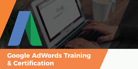 Google AdsTraining & Certification tickets