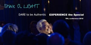 Shine A Light Conference in Berlin