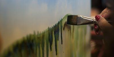 Art Club: Landscapes