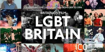 Britain on film: LGBT Britain