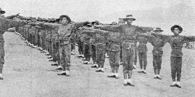 The Chinese Labour Corps on the Western Front