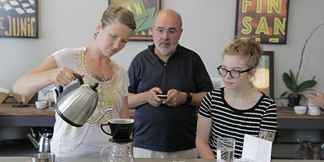 Brewing Coffee at Home - NYC  tickets