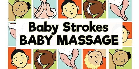 POSTPONED-Baby Massage with Instructor tickets