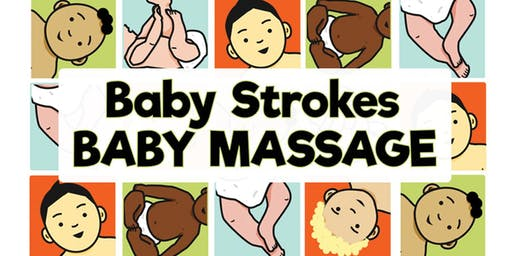 Baby Massage with Instructor