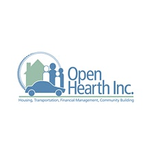 Open Hearth Inc. logo
