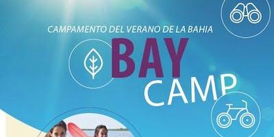 Bay Camp 2018