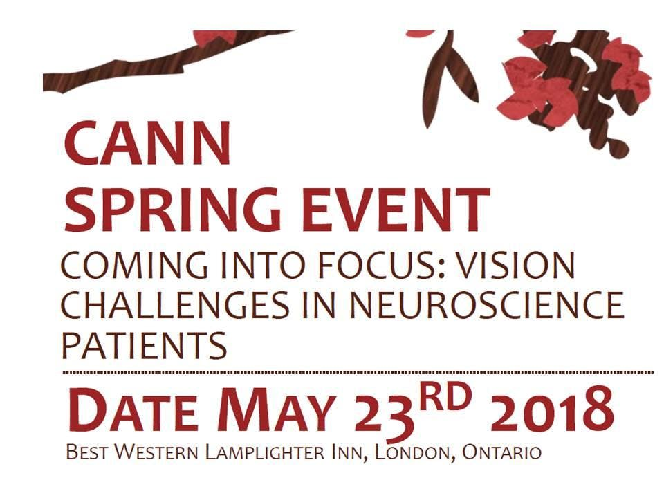 CANN Spring Event