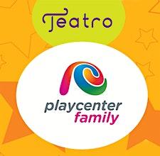 Teatro Playcenter Family logo
