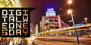 Digital Wednesday - Digital & Influencermarketing