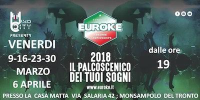 QUALIFICAZIONI EUROKE ITALY www.euroke.it   MARCHE