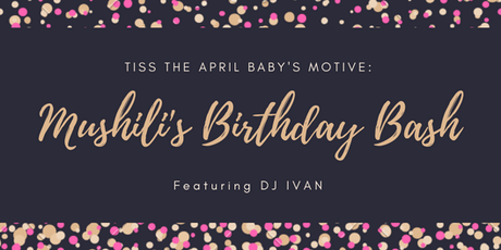 Djfest tickets thu mar 15 2018 at 1030 pm eventbrite tis the april babys motive birthday bash tickets malvernweather