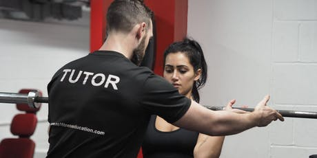 No1 Fitness Education Open Day tickets