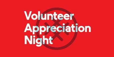 Ladies Learning Code: Volunteer Appreciation Night - Barrie