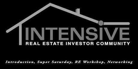 Real Estate Investor Central Florida Community: Training, Education, Income tickets