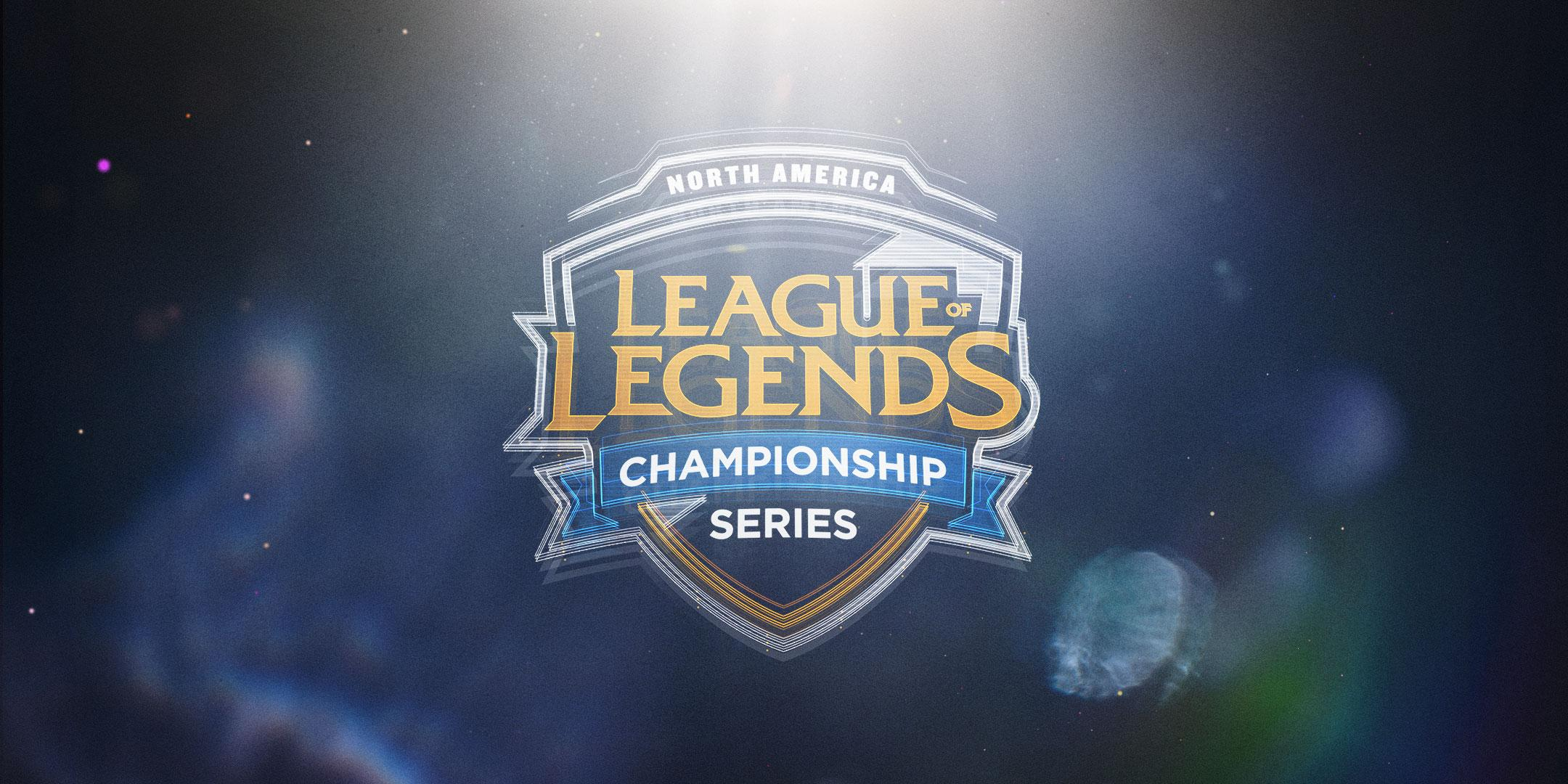 League of Legends:Spring Split 2018 Semifinal