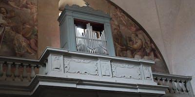 Passeggiate musicali / La collina di Bellosguardo